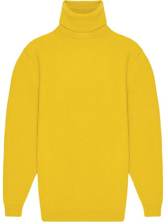 FENTY Oversized Turtleneck Sweater - Farfetch