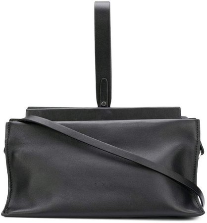 Aesther Ekme Slope clutch bag