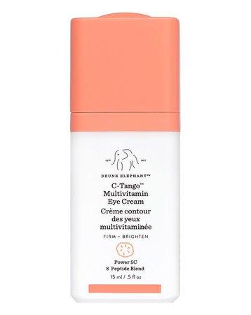 Drunk Elephant | C-Tango Multivitamin Eye Cream | Cult Beauty