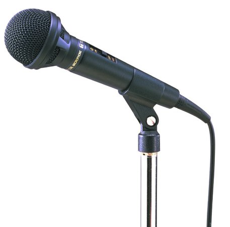 DM-1100 Unidirectional Microphone