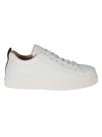 Chloé Western Sneakers