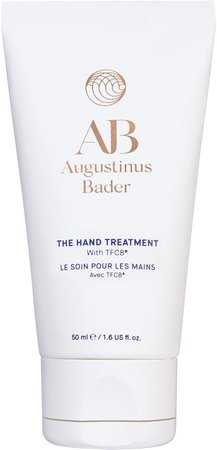 The Hand Treatment