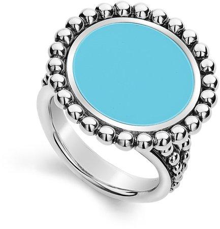 Maya Ceramic Ring