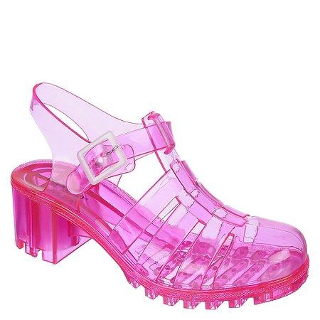 Pink Gellys