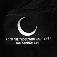 Image result for blind aesthetic (With images) | Black and white aesthetic, Grunge quotes, Black aesthetic