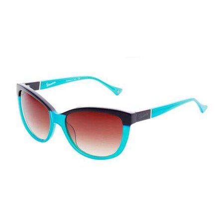 Sunglasses | Shop Women's Vp12pv_c04_violet Turquoise at Fashiontage | VP12PV_C04_VIOLET-TURQUOISE-Blue-NOSIZE