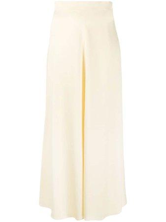 Emilio Pucci high-waist flared skirt - FARFETCH