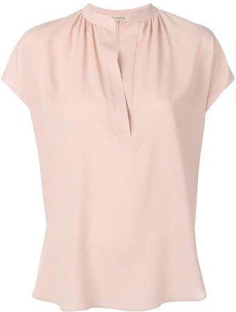 Blanca loose fit blouse