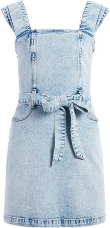 Gorgeous Pleated Mini Dress