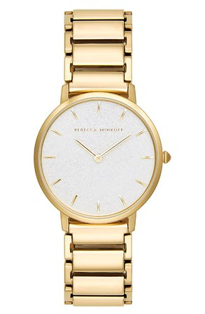 Gold women's watch | Nordstrom