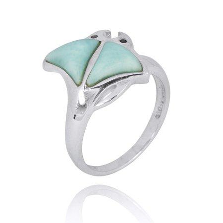 stingray ring