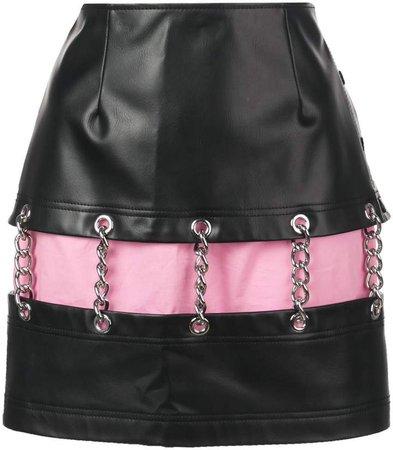 The Fetish skirt