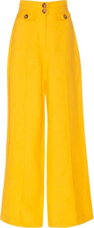 Significant Other Linen Pant
