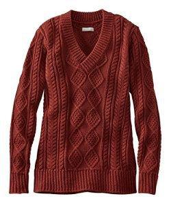 sweater pumpkin orange