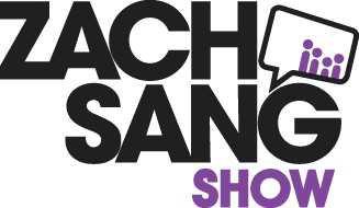 Zach Song Show Logo