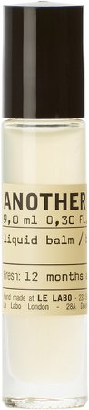 AnOther 13 Liquid Balm Fragrance Rollerball