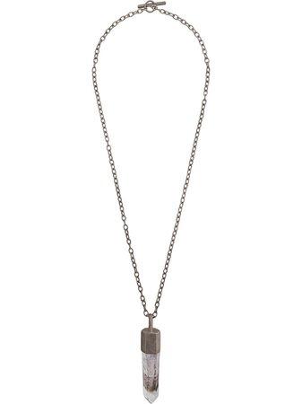 Parts Of Four Talisman Necklace - Farfetch