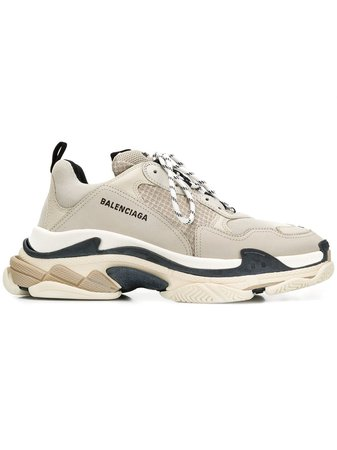 Balenciaga Triple S sneakers £650 - Shop Online - Fast Delivery, Free Returns