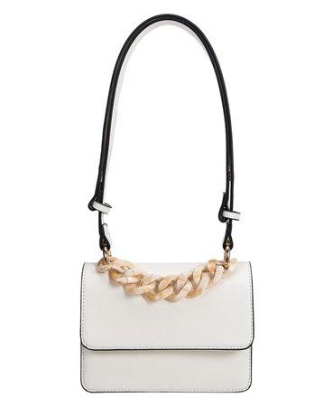 Melie Bianco Vicky Small Shoulder Bag & Reviews - Handbags & Accessories - Macy's