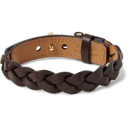 leather bracelet polyvore - Pesquisa Google