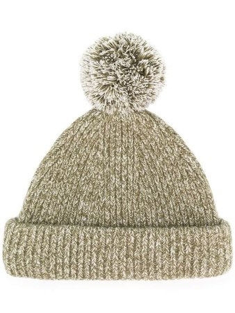 Acne Studios Knitted Beanie Hat