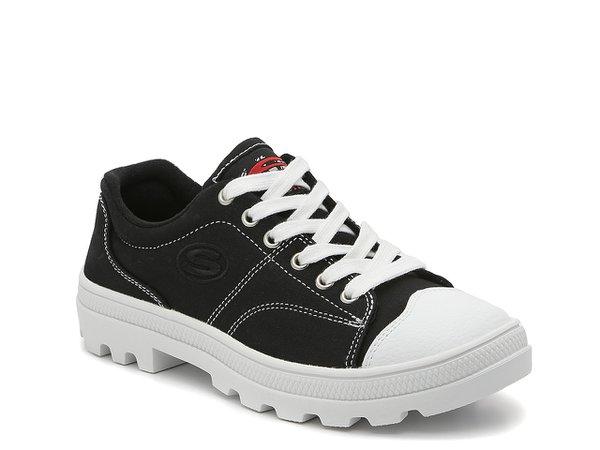 Skechers Roadies Platform Sneaker   DSW