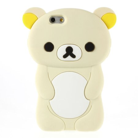 Cute Korilakkuma Phone Case