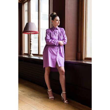 Melodie shirt dress coco veve