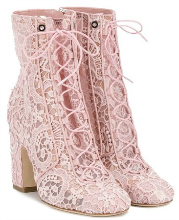 SHOWSTOPPING SHOES FOR SPRING/SUMMER 2017 - We Believe in Style lace boots