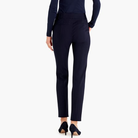 J.Crew: Full-length Cameron Pant In Four-season Stretch For Women