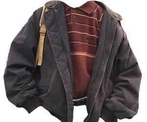 shirt & jacket uploaded by alyssa on We Heart It