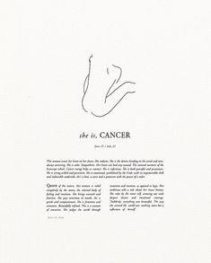 cancer script