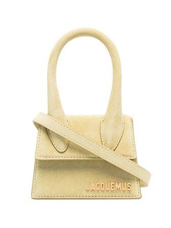Jacquemus Le Chiquito Mini top-handle Bag - Farfetch