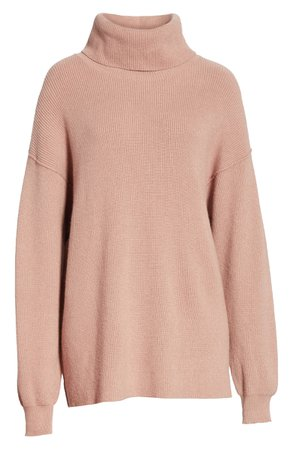 Free People Softly Structured Knit Tunic | Nordstrom