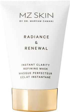 Radiance & Renewal Instant Clarity Refining Mask