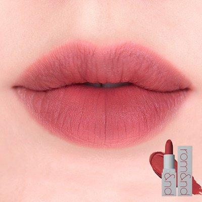 pink korean lips