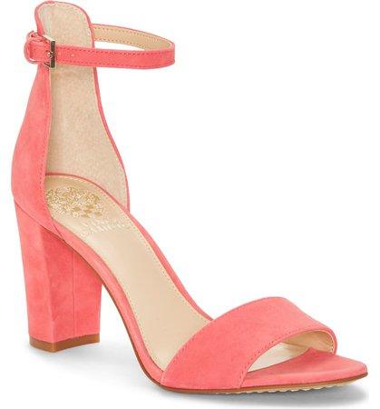 Vince Camuto Corlina Ankle Strap Sandal (Women) (Nordstrom Exclusive)   Nordstrom