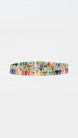 SHASHI Set of 2 Bracelets | SHOPBOP