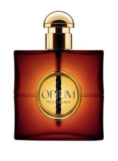 YSL opium perfume