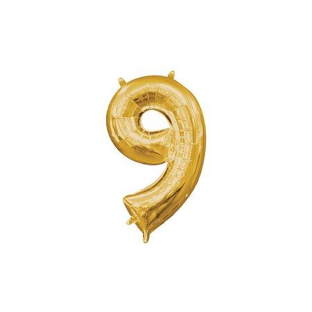 9 balloon