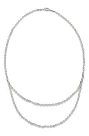 Lana Jewelry Chain Double Layer Necklace | Nordstrom