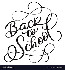 back to school words - Google Search