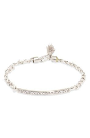 Kendra Scott Addison Friendship Bracelet | Nordstrom