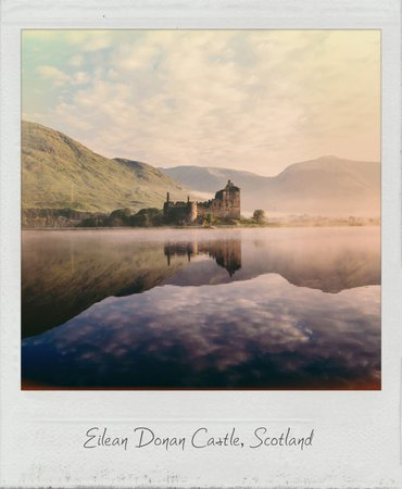 scotland polaroids - Google Search