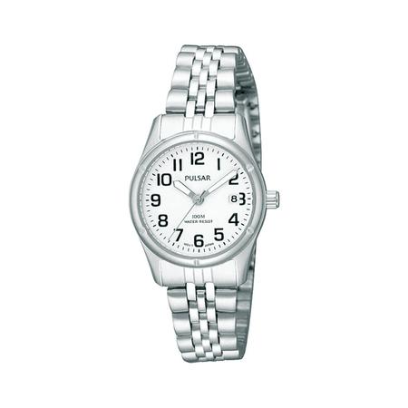 Pulsar PH7337X WR100 Womens Watch (30255170) - Watches | Shiels Jewellers