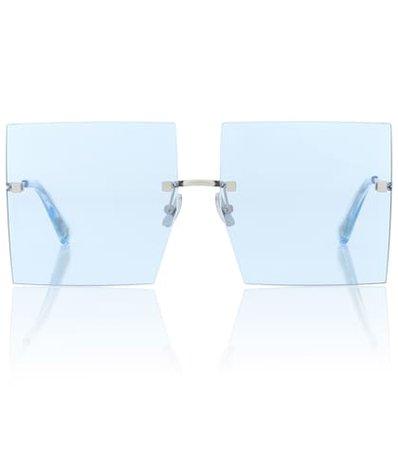 Les Carrés Riviera sunglasses