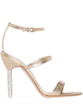 Sophia Webster Rosalind 85 Sandals - Farfetch