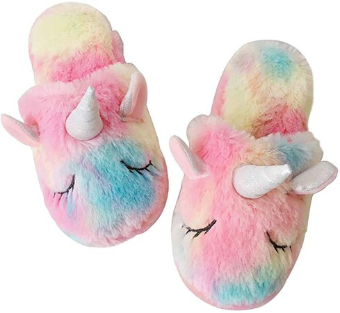 unicorn slippers - Google Search