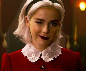 Images and videos of sabrina spellman