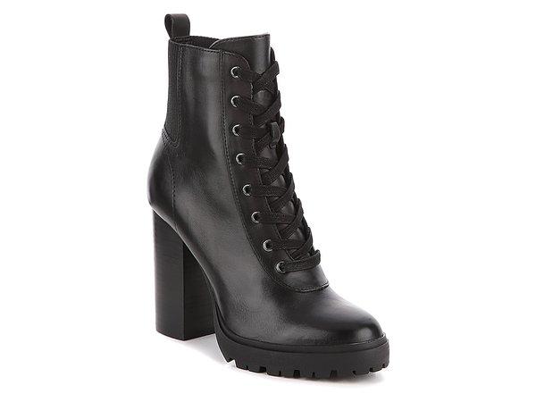 Steve Madden Latch Bootie Women's Shoes | DSW
